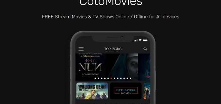 Cotto Movies