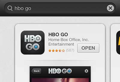 How to Install HBO Go on Apple TV?