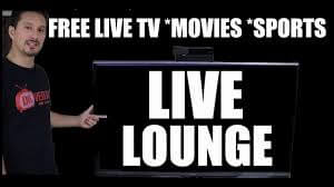 Is Live Lounge free?