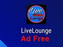 Live Lounge App - Free Streaming