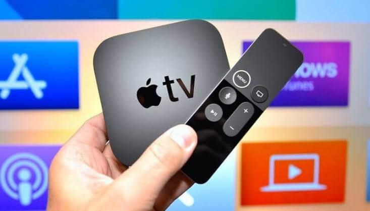 Spectrum TV on Apple TV