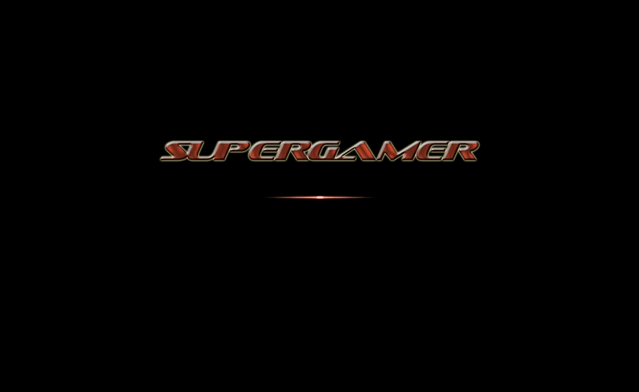 SuperGamer - Best Linux Distro for Gaming