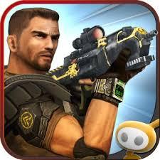 Frontline Commando Mac game