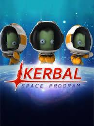 Kerbal Space Program Mac game