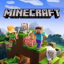 Minecraft Mac game