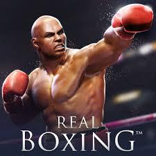 Real Boxing Mac game