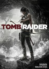 Tomb Raider Mac game