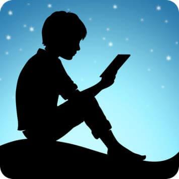 Amazon Kindle - Best Apps for iPad