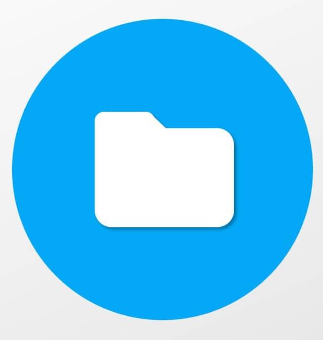 Files app for Chromebook