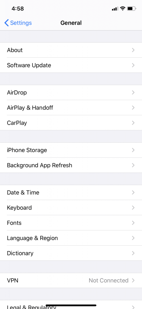 iPhone Storage - How to Delete Music from iPhone?