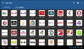 Watch IPTV on Roku