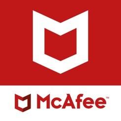 McAfee Security Antivirus for iPad