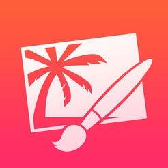 Pixelmator - Best Apps for iPad