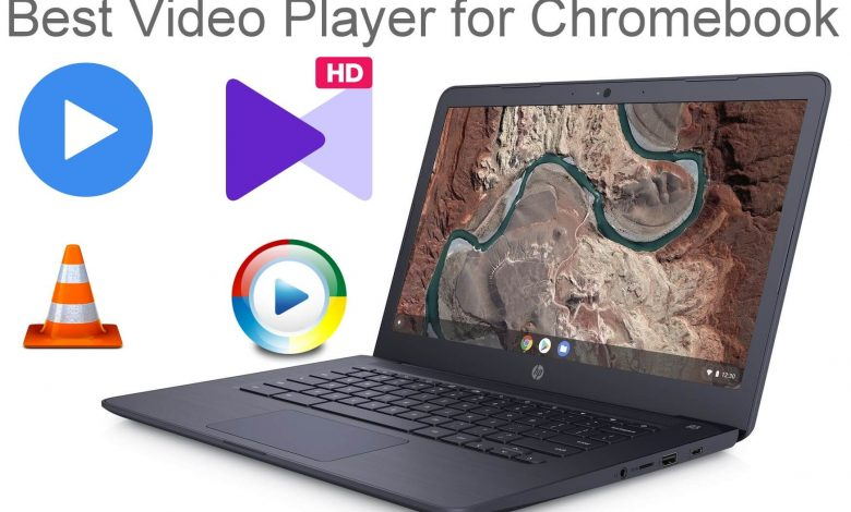 Video Player for Chromebook