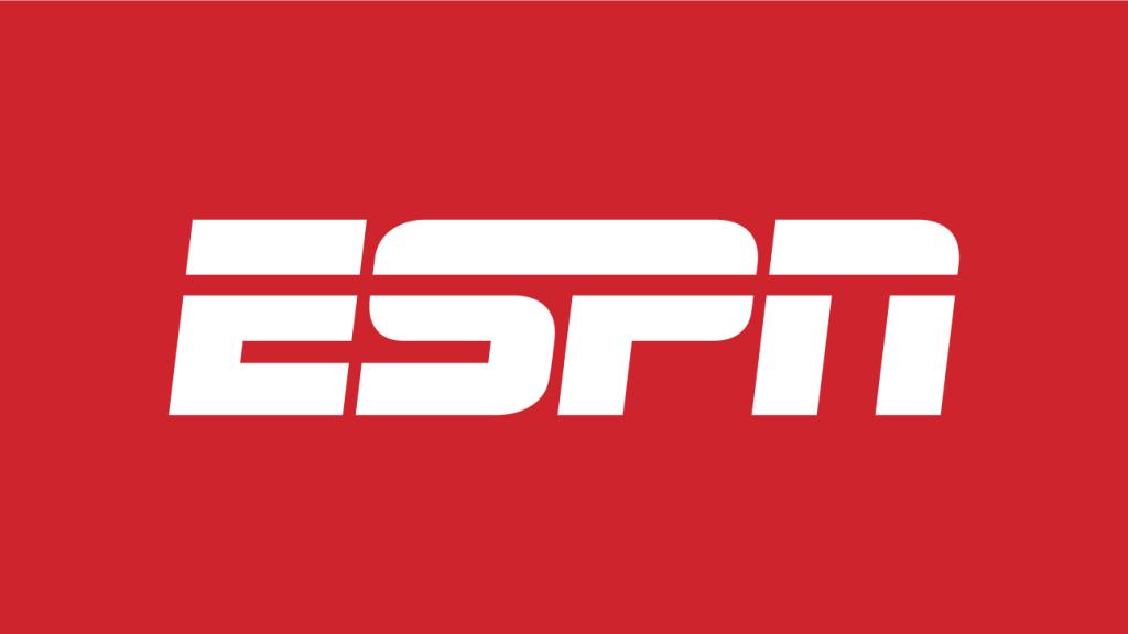Watch ESPN on Apple TV