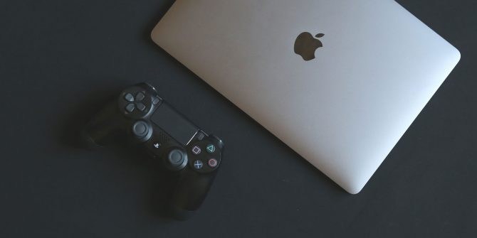 PlayStation to mac
