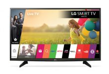 Add Apps on LG Smart TV