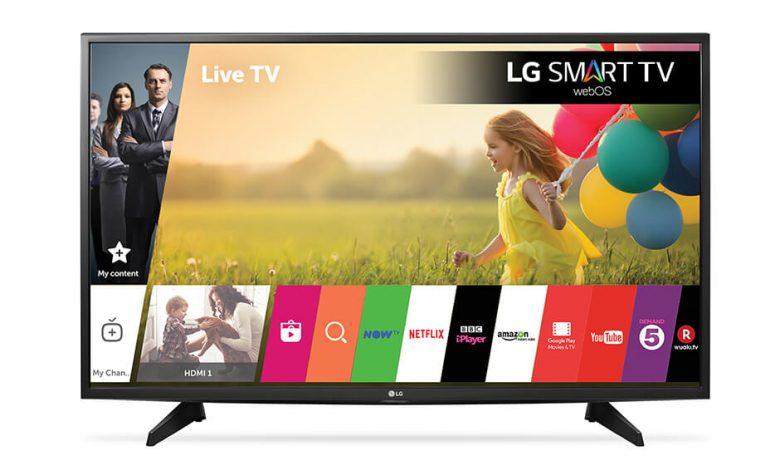 Cómo instalar aplicaciones de 3a parte en LG Smart TV