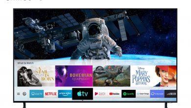 Install Apps on Samsung Smart TV
