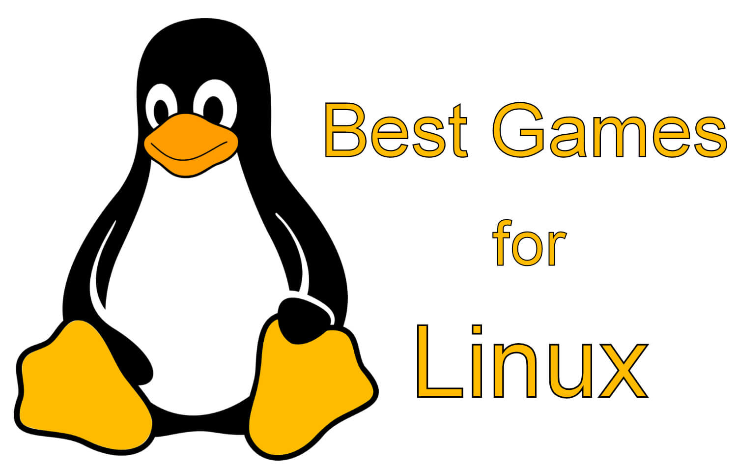 Best Game Linux