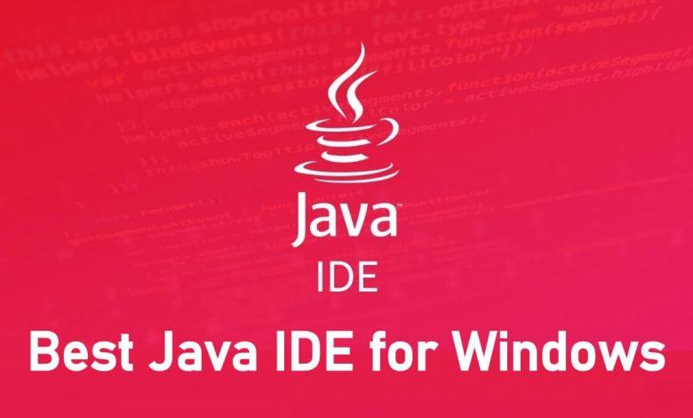 Best Java IDE for Windows