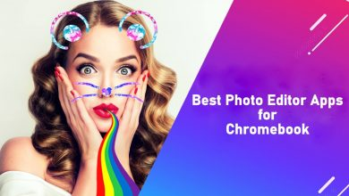 Best Photo Editor Apps for Chromebook
