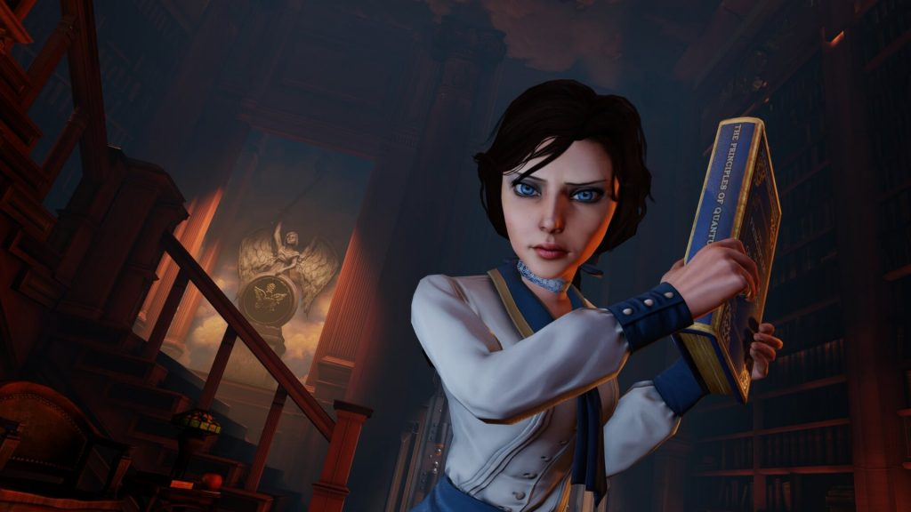 Bioshock: Infinite - Best Games for Linux