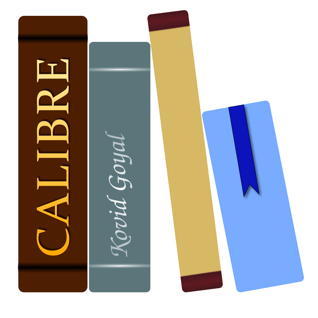 Calibre - Best Linux Apps for Chromebook