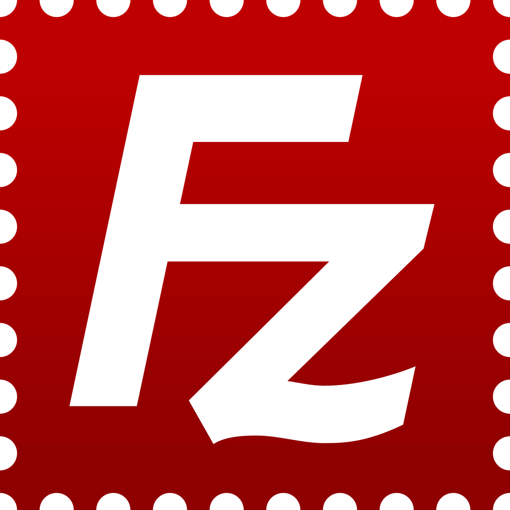 FileZilla - Best Linux Apps for Chromebook