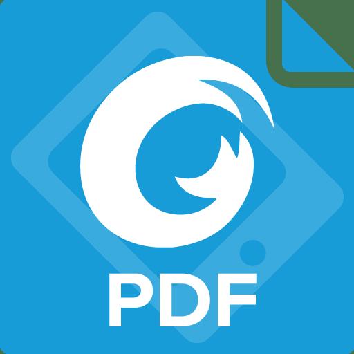 Foxit: PDF Editors for iPad
