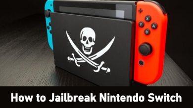 How to Jailbreak Nintendo Switch