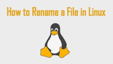 How to Rename a File in Linux (1)