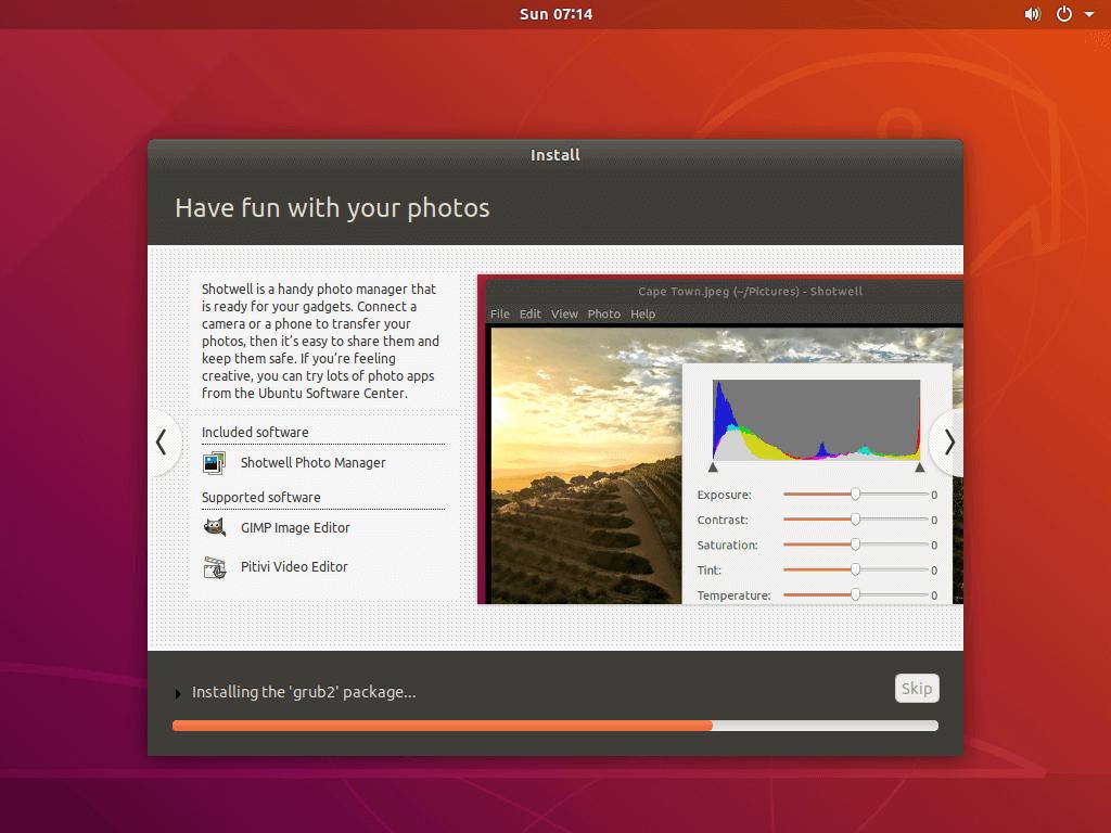 Dual boot Ubuntu with Windows