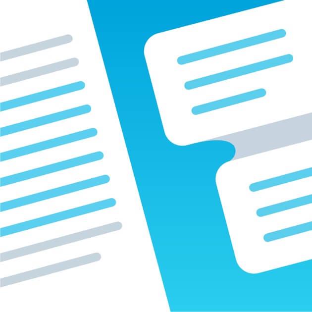 LiquidText PDF Reader: PDF Editors for iPad