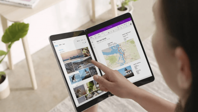 Microsoft Surface Duo Apps