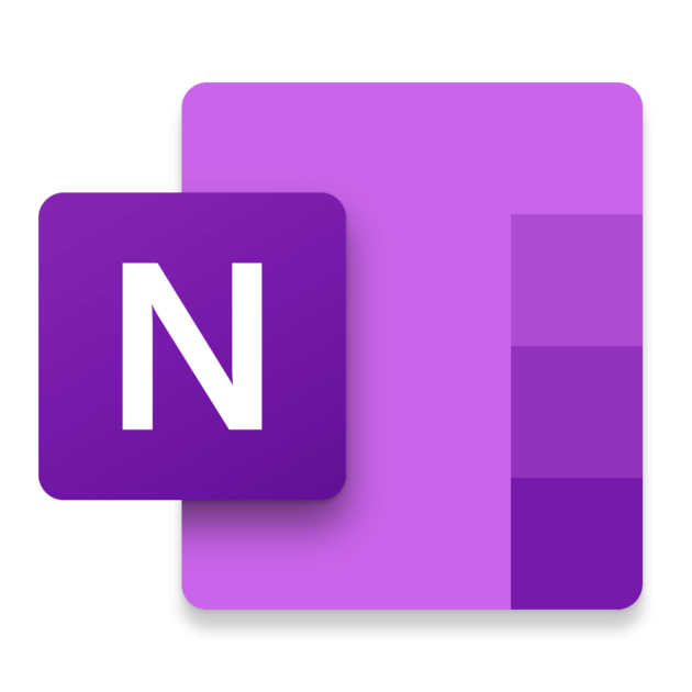 OneNote Note taking app for mac