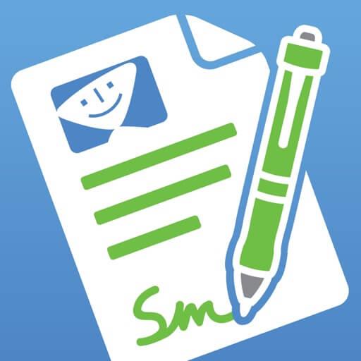 PDFpen 5: PDF Editors for iPad