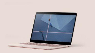 Pixelbook Go Not Pink