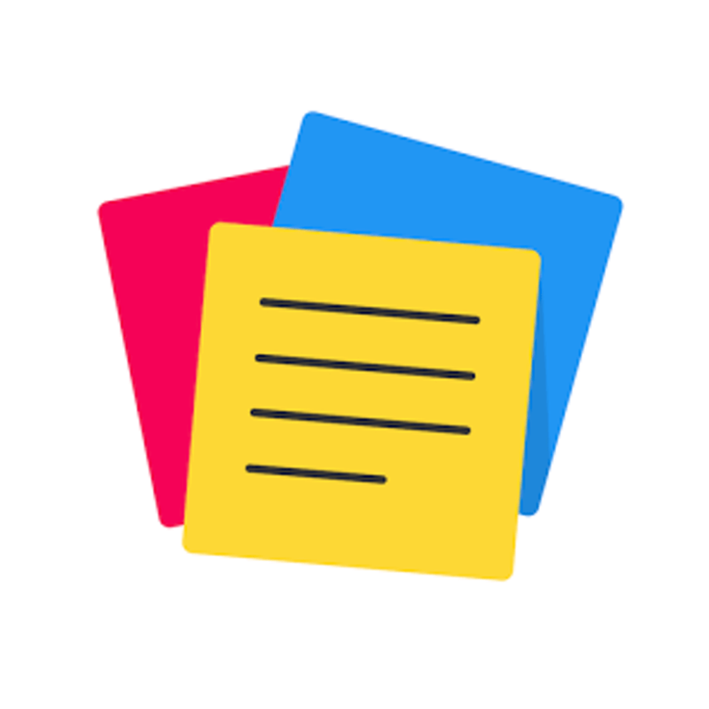 Zoho Notebook Note taking app for mac