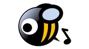 Music Player App for Windows