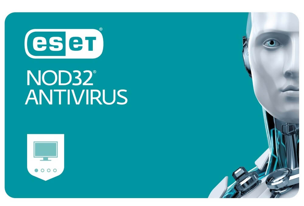 ESET NOD32 Antivirus: Antivirus Software for Ubuntu