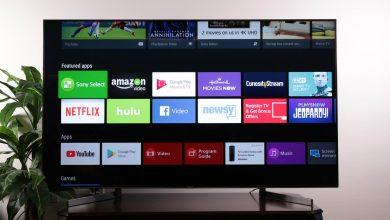 Add Apps on Sony Smart TV