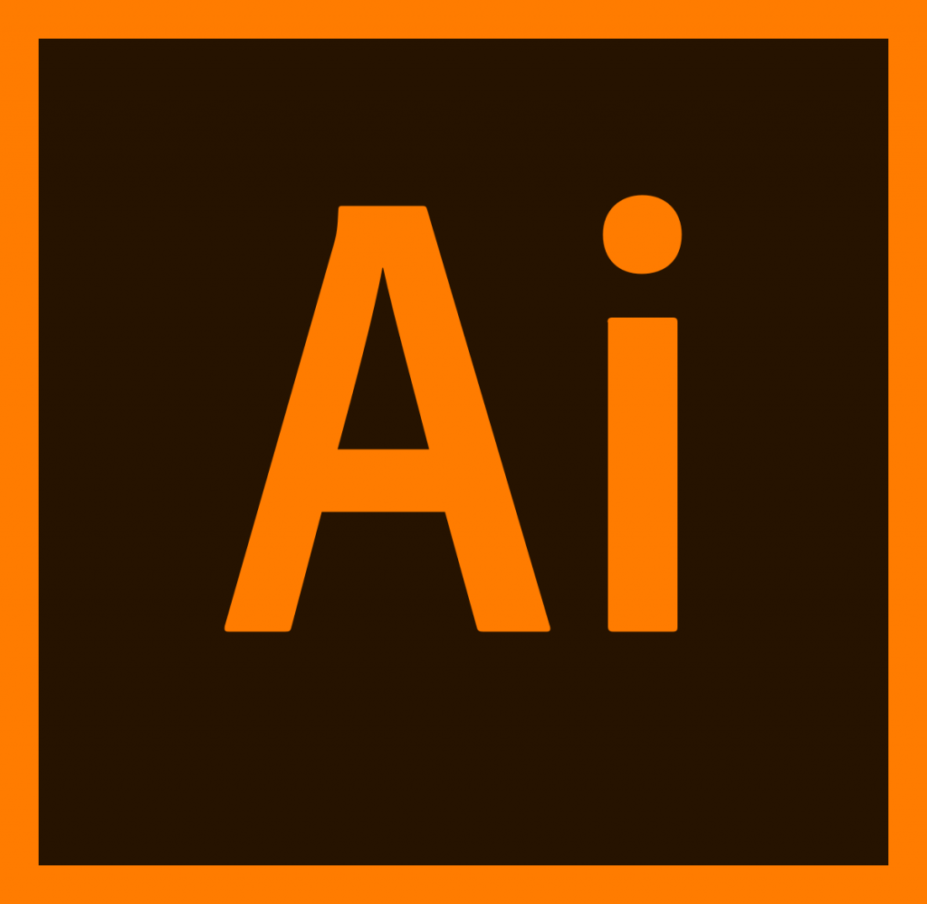Adobe Illustrator - Best Logo Design Software for Mac