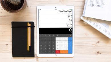 Best Calculator App for iPad
