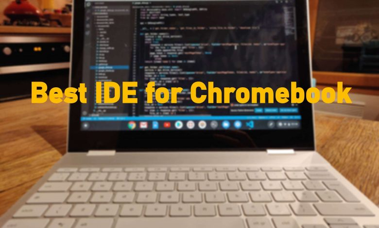 Best IDE for Chromebook