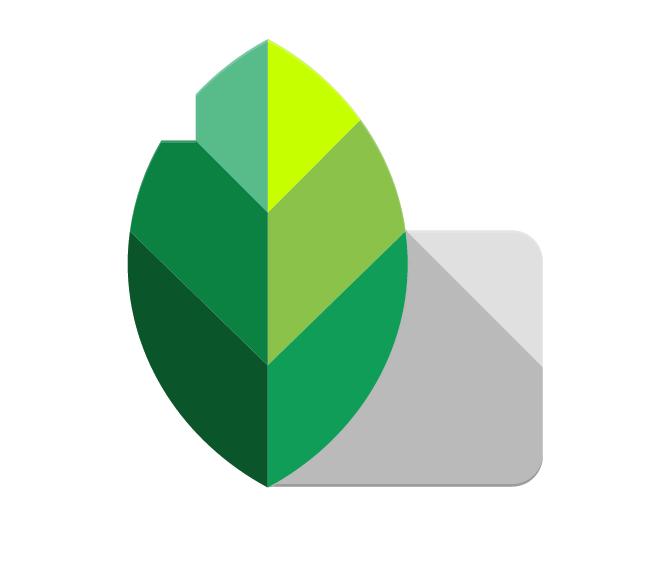 Snapseed Chromebook image Editor app