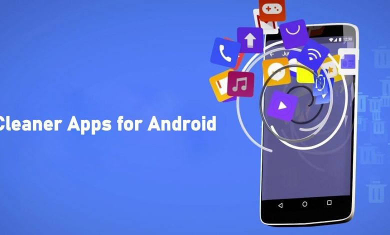 Cleaner Apps for Android