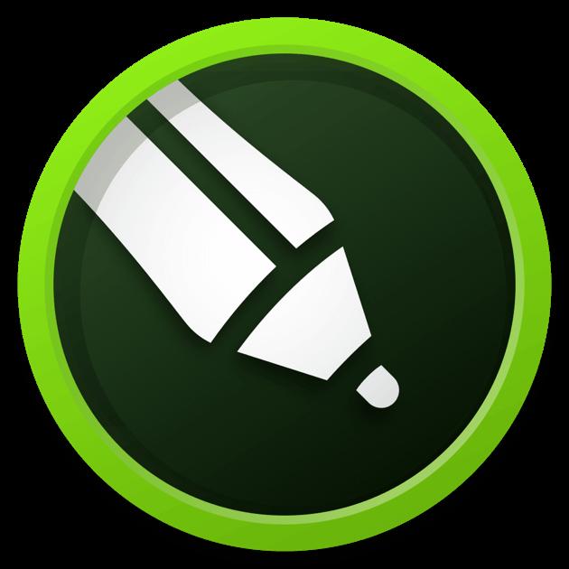 CorelDRAW - Best Logo Design Software for Mac
