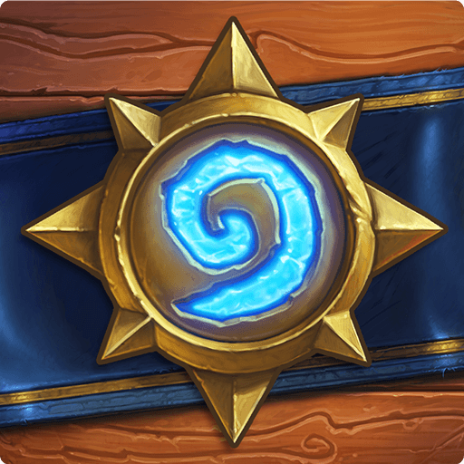 Hearthstone - Best Android Games for Chromebook
