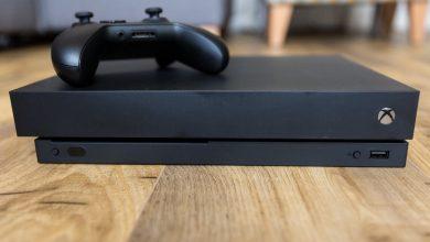 IPTV on Xbox One